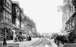 Church Street 1902, Cromer