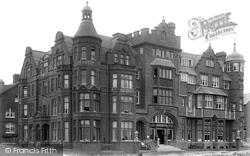 Cliftonville 1899, Cromer