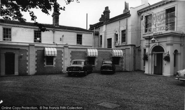 Cromer Colne House Hotel C 1960