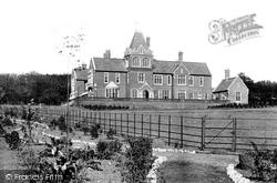 Convalescent Home 1894, Cromer