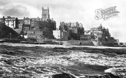 From The Sea 1902, Cromer