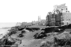 From The West 1894, Cromer