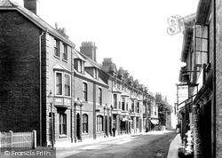 Garden Street 1894, Cromer