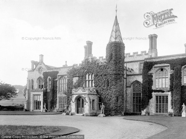 Photo of Cromer, Hall 1925
