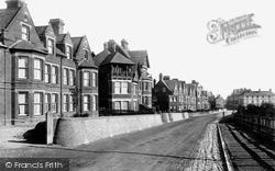 Norwich Road 1894, Cromer