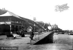 Promenade 1902, Cromer