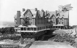 Royal Links Hotel 1899, Cromer