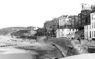 Cromer, the Front c1960