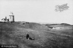 The Lighthouse 1894, Cromer