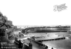 The Pier 1902, Cromer