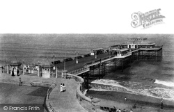 The Pier 1906, Cromer
