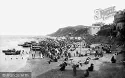 The Sands 1899, Cromer