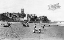 The Sands 1906, Cromer