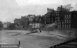 Tuckers Hotel And The Metropole Hotel 1894, Cromer