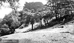 Black Rocks c.1960, Cromford