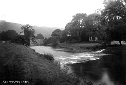 Bridge 1892, Cromford