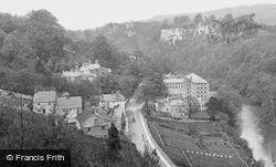 From Harp Edge 1890, Cromford
