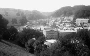 Example photo of Cromford