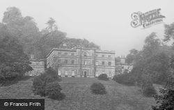 Willersley Castle 1892, Cromford