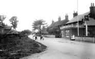 Example photo of Crookham Village
