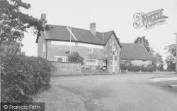 The Brasenose Arms c.1960, Cropredy