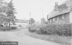 The Village c.1960, Cropredy