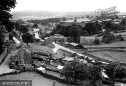 Crosby Garrett, The Village c.1955