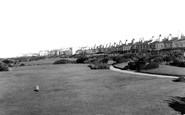 Crosby, Marine Gardens c1960