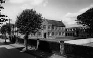 Crosby, St. Marys College c1960