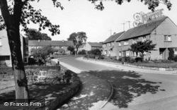 Cross Hills, Green Way c.1965