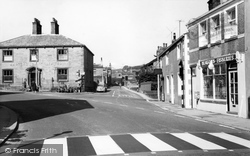 Cross Hills, Park Road c.1965