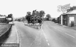 Cross Hills, The Junction c.1965
