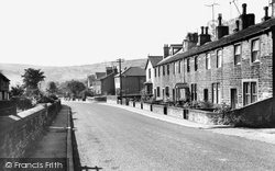 Cross Hills, Wheatlands Lane c.1965