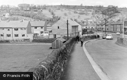 Cross Hills, Willow Garth Avenue c.1960