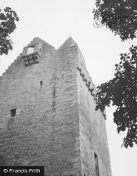 Crossford, Tower Of Hallbar 1951