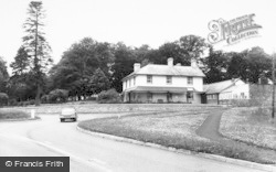 Crossgates, Guidfa Guest House c.1960