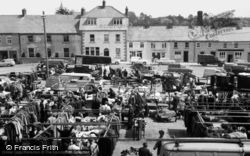 Fair Day c.1965, Crossmaglen