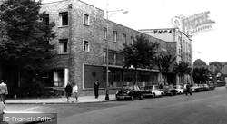 Crouch End, The Ymca c.1965