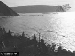 Head 1961, Crovie