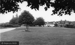 Crowborough, Chapel Green c.1955