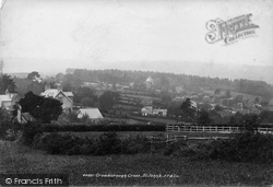 Crowborough, St John's 1900