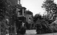 Crowborough photo