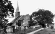 Example photo of Crowhurst