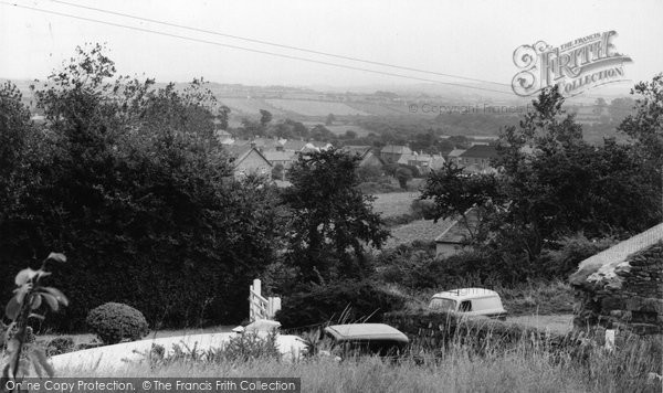 Crowlas, c1960