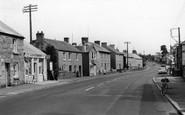 Crowlas, the Village c1960