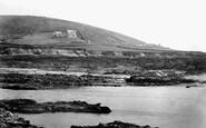 Croyde, Bay 1912