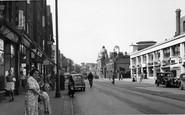 Example photo of Croydon