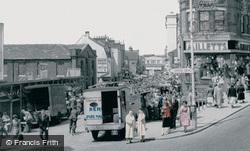 Croydon, Surrey Street 1957