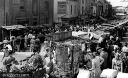 Croydon, Surrey Street c.1955