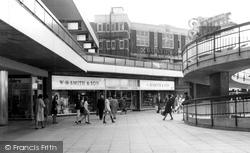 Croydon, The New Shopping Centre c.1970